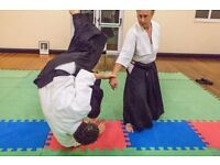 Ki Aikido - Dynamic, Graceful and Magic!