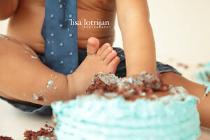 First Birthday/Cake Smash Portraits Kitchener / Waterloo Kitchener Area image 4