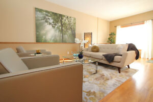 Furnished Vacation Rental in SE Calgary near Spruce Meadows