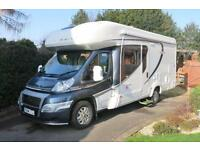 AUTO TRAIL FRONTIER MOHAWK - Luxury 4 Berth Motorhome For Sale