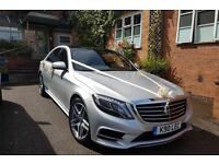 Executive car travel