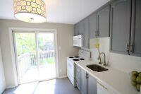 Newmarket 2 Bedroom Newly Renovated Apartment