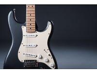 Fender Stratocaster 2006 US Standard