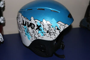 Uvex Child Ski Helmet