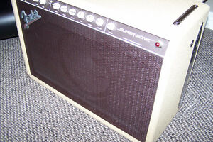 60 watt Fender SuperSonic combo