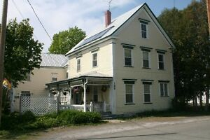 Older Income Property in Woodstock NB