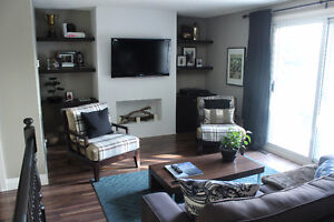 Southwood: 3bdrm townhouse condo w/ private yard + deck