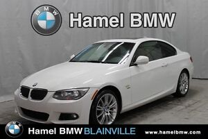 BMW 3 Series 2dr Cpe 335i xDrive AWD 2011