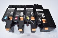 4 X Toner For Xerox Phaser 6010 6000 Workcentre 6015 6015v (106r01627 -106r01630 - xerox - ebay.co.uk