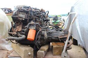 1.6 diesel turbo engine