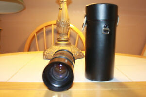 Tamron 70-150mm Lens For Rollei