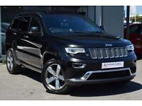 2014 Jeep Grand Cherokee 3.0 CRD Summit 4x4 5dr