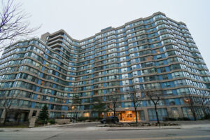 Beautiful 2 Beds Condo Near SQ1 for lease