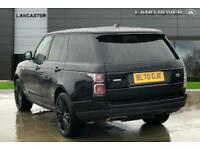 2020 Land Rover Range Rover V8 AUTOBIOGRAPHY Estate Petrol Automatic