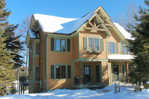 Mont Tremblant Vacation Rental - March 1 - 10 Available!