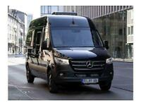 Hymer Free 600 S Van Conversion 2.3 Automatic Diesel