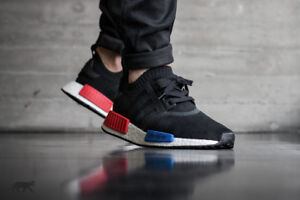 Adidas NMD R1 OG PK Size 13 DS