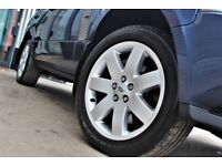 2007 57 LAND ROVER RANGE ROVER 3.6 TDV8 VOGUE 5D AUTO 272 BHP DIESEL
