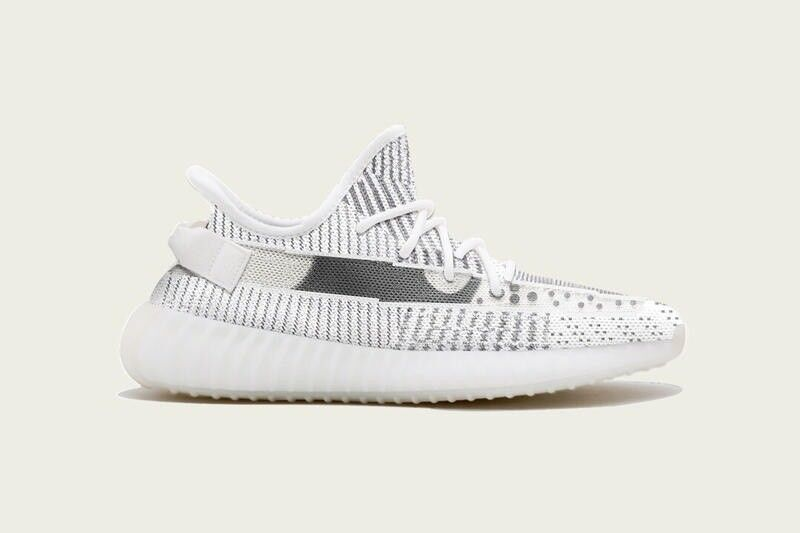 wholesale dealer 8530c 4df40 YEEZY BOOST 350 V2 STATIC NON-REFLECTIVE