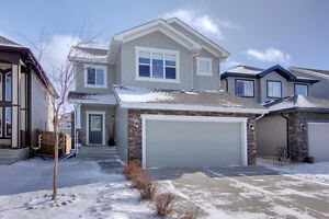 Beautiful 4 Bedroom with Finished Basement in Summerside