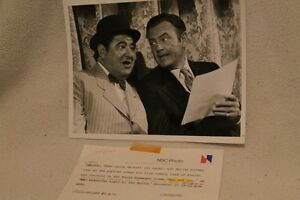 Promotional Movie Photo of Buddy Hackett and Harvey Korman