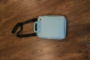 ipad/ tablet carrying case