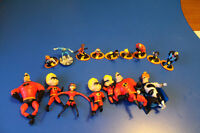 incredibles toys