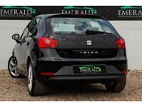2013 13 SEAT IBIZA 1.4 TOCA 5D 85 BHP
