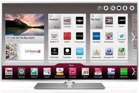 "42"" LG Smart Wi-Fi FullHD LED TV- Delivery Available"