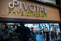 Pivotal Physiotherapy - Volunteer Opportunity