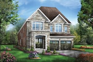Brand New Detached House 3100 SQ Feet 5 Bedrooms