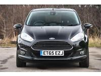 Used Ford Fiesta Titanium X, 2016, 1499cc, 5 door