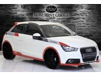 2011 Audi A1 1.4 TFSI Competition Line 3dr 3 door Hatchback
