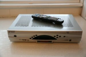 Rogers explorer 8300HD PVR