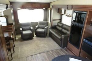 2014 PROWLER P289 - Fifth Wheel Regina Regina Area image 3