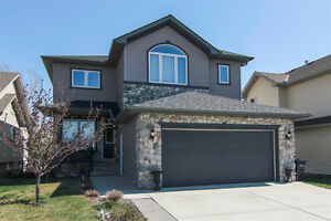 On the Golf Course in Okotoks - Open House Saturday