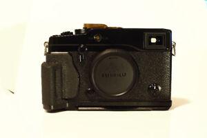 Fujifilm Fuji xPro1 Body