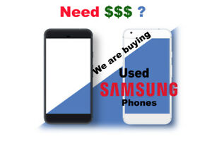 Get Rid Of Your LOCKED Phone! Earn Some Cash!