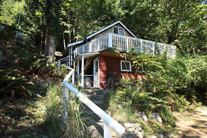 Beutiful Bowen Island Home for Sale