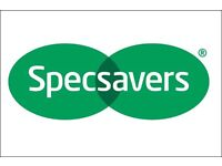 SPECSAVERS WESTHILL - Optical assistant
