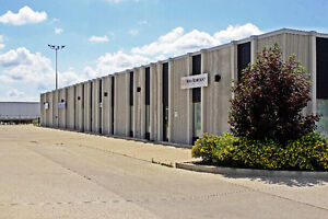 3391 SQ FT OFFICE WAREHOUSE FOR LEASE - AVAILABLE IMMEDIATELY