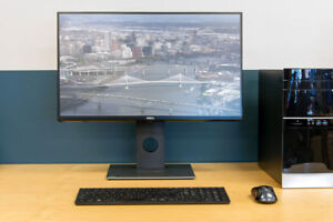Dell S2716DG Flawless Condition!!