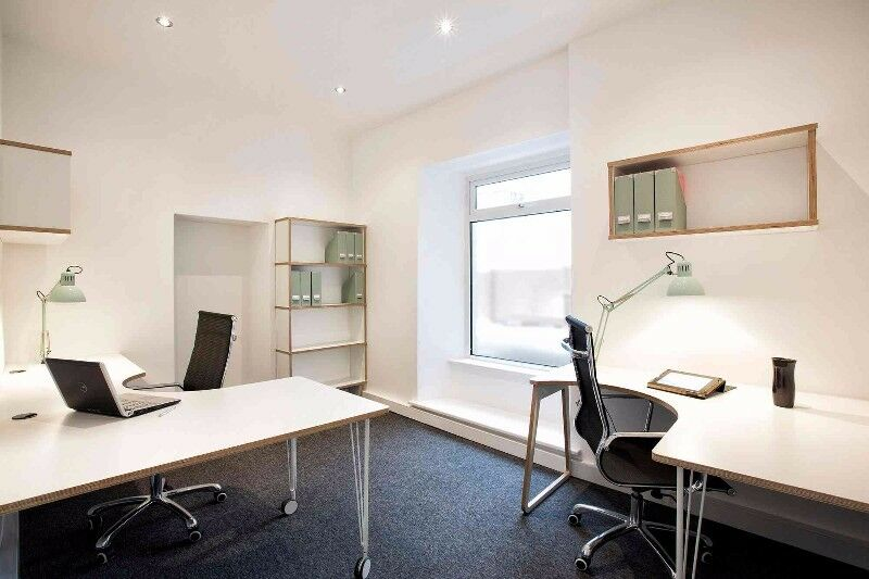 Dalkey Serviced Offices - from 1-3 person offices available now