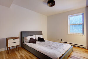 Mcgill Ghetto Montreal Appartment 3 1/2 All included/Furnished