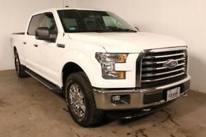 Ford F-150  SuperCrew ** XTR V8 ** GPS   2016