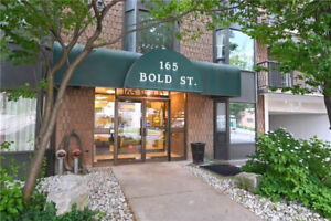 Condo for rent in Bold St, Durand Neighbourhood