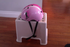 Kid's Helmet - Giant Brand