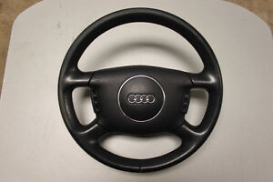 Audi allroad A6 C5 Multi Function Steering Wheel Driver Air Bag