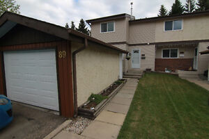 Renovated & Move in Ready Condo in Forest Lawn!
