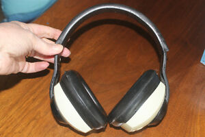 Ear Muff Noise Protectors ( rarely used)